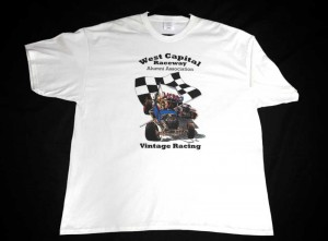 All American Vintage Classic t-shirt$15.00 + shipping (front of shirt)